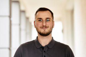 Matthias Richert Porträt