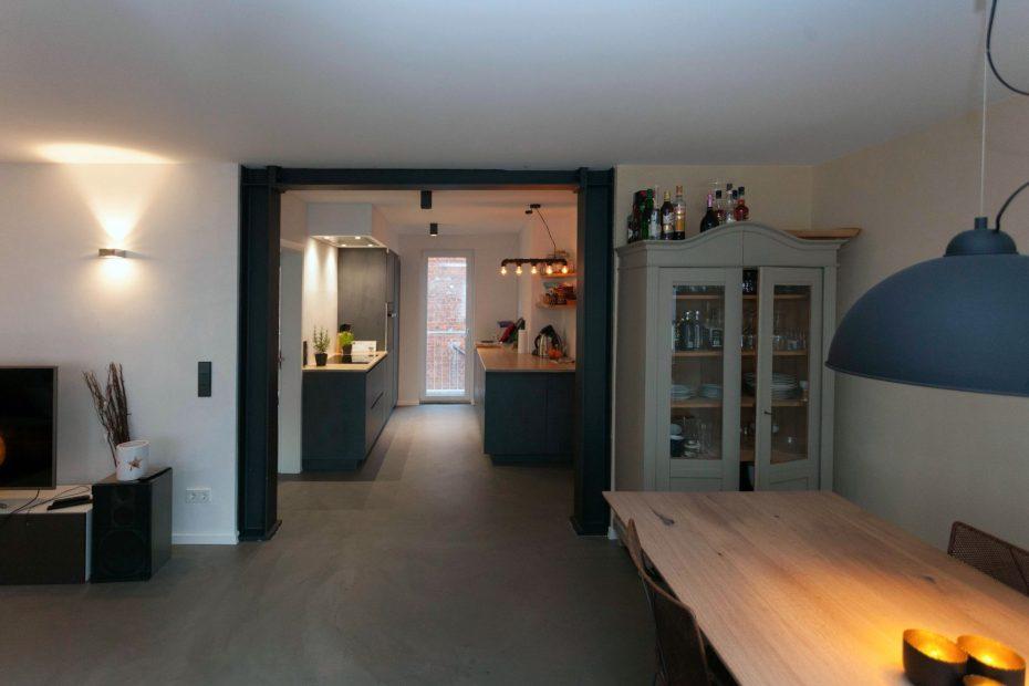 Komplettrenovierung Wohnung Rubensstraße Stuttgart-Degerloch Bild 2