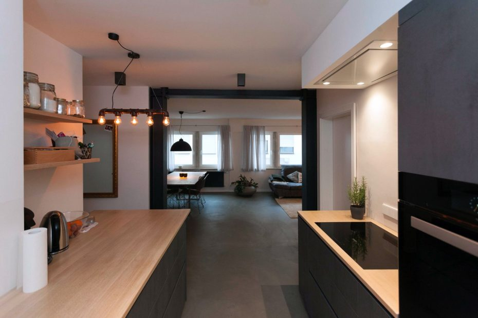 Komplettrenovierung Wohnung Rubensstraße Stuttgart-Degerloch Bild 3