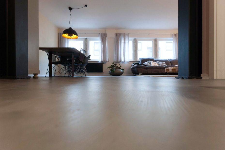 Komplettrenovierung Wohnung Rubensstraße Stuttgart-Degerloch Bild 4