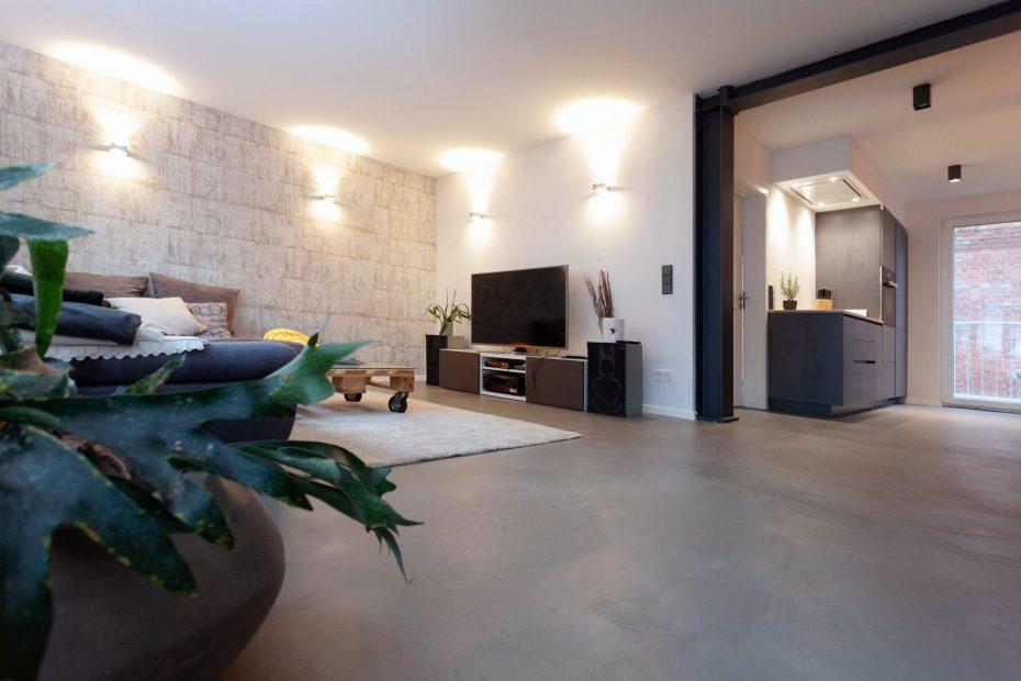 Komplettrenovierung Wohnung Rubensstraße Stuttgart-Degerloch Bild 11