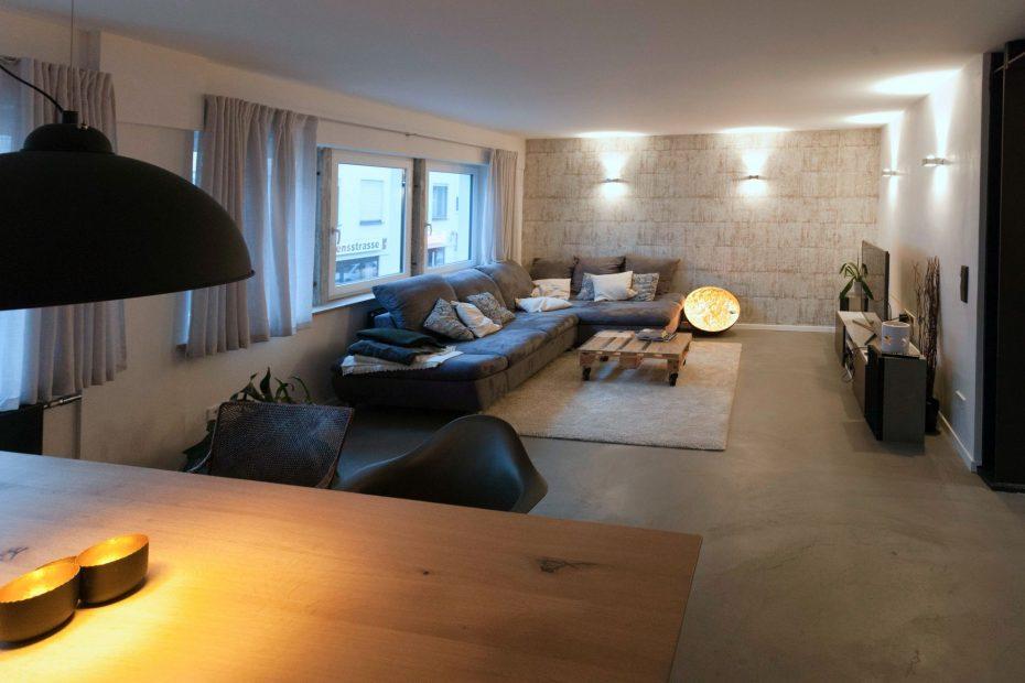 Komplettrenovierung Wohnung Rubensstraße Stuttgart-Degerloch Bild 15