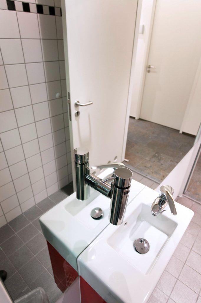 Umbau einer Büroetage in eine Arztpraxis in Esslingen 10